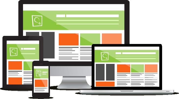 responsive website groningen