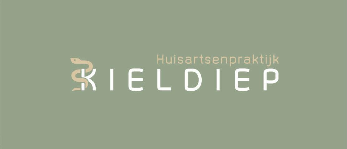 logo huisartsenpraktijk kieldiep